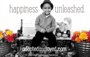 Adoptedandloved.com